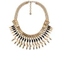 Samantha Wills | Metallic Wild Fox Chain Necklace | Lyst