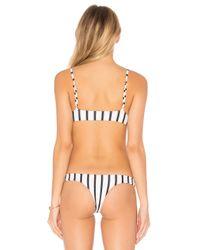Tori Praver Swimwear | Multicolor Daniela Top | Lyst
