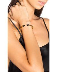 Vita Fede - Blue Mini Titan Stone Bracelet - Lyst