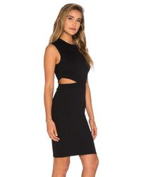 Cheap Monday - Black Astral Dress - Lyst