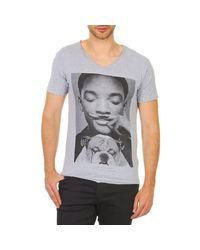 ELEVEN PARIS - Gray Woly M T Shirt for Men - Lyst