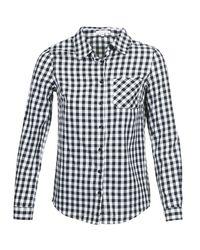 Moony Mood - White Deloune Shirt - Lyst