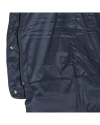 Benetton - Blue Fouli Jacket - Lyst