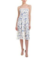 Endless Rose Multicolor Sleeveless Dress