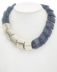 Lafayette 148 New York - Multicolor Necklace - Lyst
