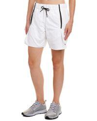Nike - White Sportswear Woven Short for Men - Lyst