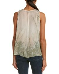 Gypsy 05 - Green Ombre Top - Lyst