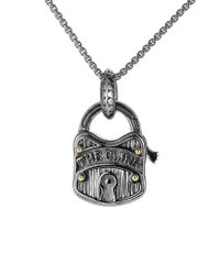Stephen Webster - Metallic Silver & Rhodium Mother-of-pearl 30in Necklace - Lyst