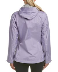 Patagonia - Purple ? Torrentshell Jacket - Lyst