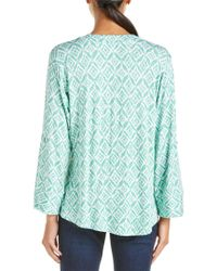 Everly Grey - Green Maternity Florence Tunic - Lyst