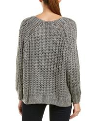 Kut From The Kloth - Gray Sweater - Lyst