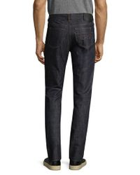 Givenchy - Blue Ankle Pant for Men - Lyst