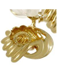 Heritage Tiffany & Co. - Metallic Tiffany & Co. 18k Drop Earrings - Lyst