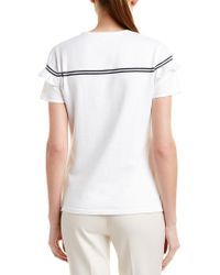 Brooks Brothers - White Sweater - Lyst