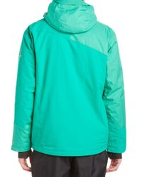 Rossignol - Green Intrepid Jacket for Men - Lyst