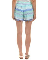 Sail To Sable - Green Short - Lyst