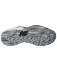 New Balance - White Women's 996 Tennis Shoe - Lyst