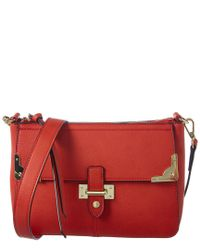 f1ebe454a0 Lyst - Bcbgeneration Brianne Crossbody in Red