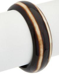 Devon Leigh - Multicolor Set Of 3 Mother-of-pearl Bracelets - Lyst