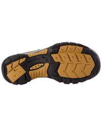 Keen - Green Men's Newport H2 Sandal for Men - Lyst