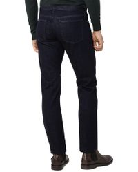 Reiss - Blue Springstein Indigo Shakleton Fit Jean for Men - Lyst