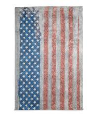 Roda | Multicolor Usa Flag Scarf for Men | Lyst