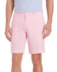 Polo Ralph Lauren | Pink Newport Shorts for Men | Lyst