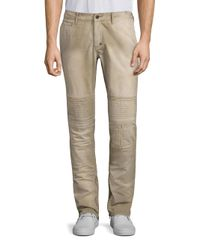PRPS | Natural Quasar Hybrid Savoy-fit Chino Pants for Men | Lyst
