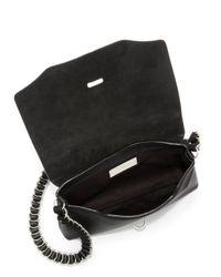 Rag & Bone - Black Enfield Mini Crossbody Bag - Lyst