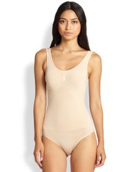 Wacoal | Natural Bsmooth Bodysuit | Lyst