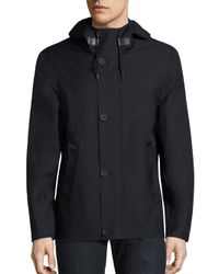 Mackage - Blue Wright Jacket for Men - Lyst