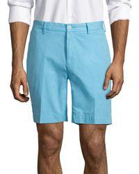 Polo Ralph Lauren | Blue Newport Shorts for Men | Lyst