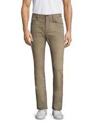 John Varvatos | Multicolor Bowery Slim Stretch Jeans for Men | Lyst