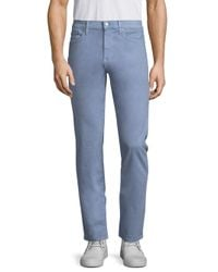 Joe's - Blue The Brixton Slim Straight Fit Jeans for Men - Lyst