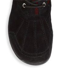 Ugg - Black Butte Waterproof Buffalo Check Winter Boots - Lyst