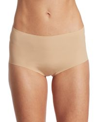 Commando - Natural High-rise Panty - Lyst