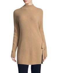 BOSS - Natural Filda Sweater - Lyst
