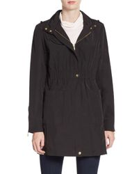 Jane Post | Black Chelsea Parka | Lyst
