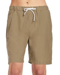 Victorinox | Natural Wave National Board Shorts for Men | Lyst