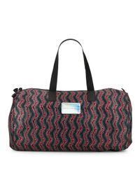 Marc By Marc Jacobs | Pink Printed Duffel Bag for Men | Lyst