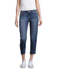 Joe's Jeans   Blue Ex-lover Straight Leg Jeans   Lyst