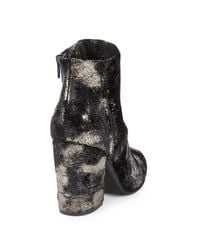Charles David - Black Celeste Ankle Boot - Lyst