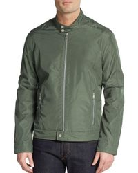Marc New York - Green Reece Jacket - Lyst