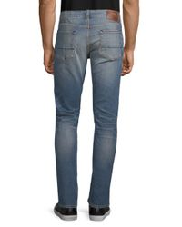Jean Shop - Blue Jim Casual Jeans for Men - Lyst