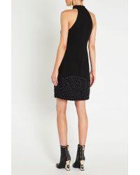 Sass & Bide - Black The Scout Mini Dress - Lyst