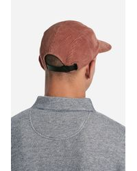 Saturdays NYC - Multicolor Russel Corduroy Hat for Men - Lyst