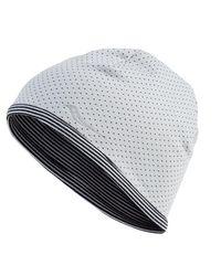 Saucony - Black Swift Skull Cap for Men - Lyst