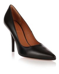 Givenchy - Black Infinty Pump - Lyst