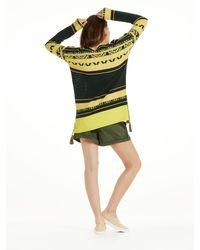 Scotch & Soda - Multicolor Tasseled Sweater - Lyst