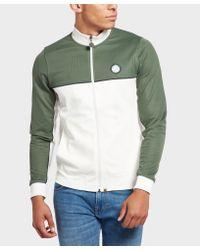 Pretty Green - Multicolor Irwell Full Zip Track Top for Men - Lyst